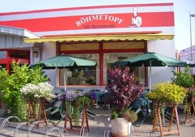 Böhmetopf
